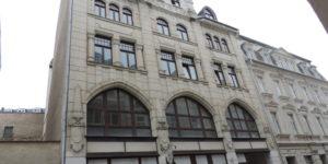 Annaberg Wohn-und Geschäftshaus 16 Einheiten