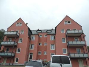 Erdmannsdorf Wohnhaus 6 Einheiten