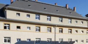 Glauchau Wohnhaus 30 Einheiten
