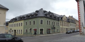 Marienberg Wohn- und Geschäftshaus 6 Einheiten