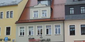 Zschopau Wohn-und Geschäftshaus 4 Einheiten