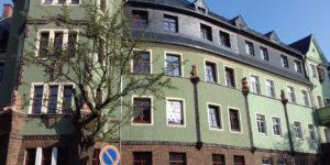 Zwickau Wohnhaus 4 Einheiten