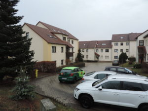Wohnanlage Oelsnitz WEG