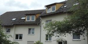 Wohnhaus Zwönitz