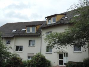 Wohnhaus Zwönitz mit 12 WE